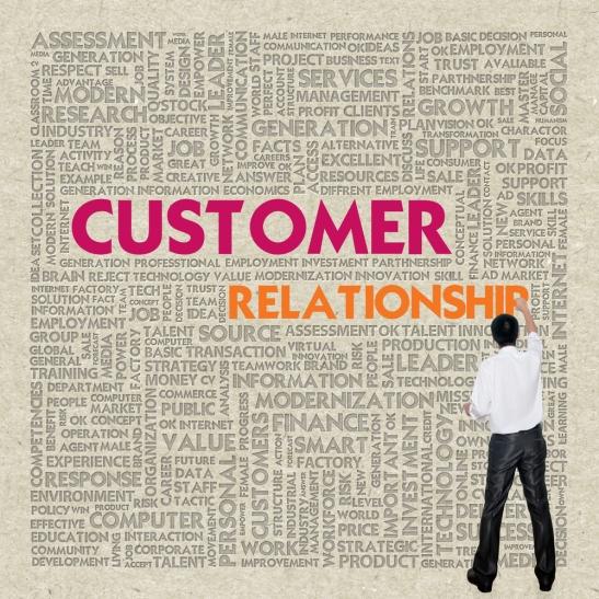 Müşteri İlişkileri Yönetimi - CRM Nedir?